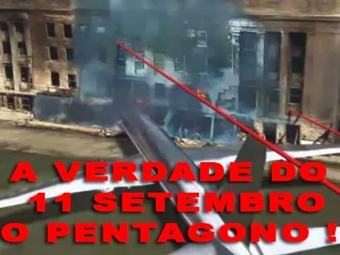 A VERDADE DO 11 SETEMBRO