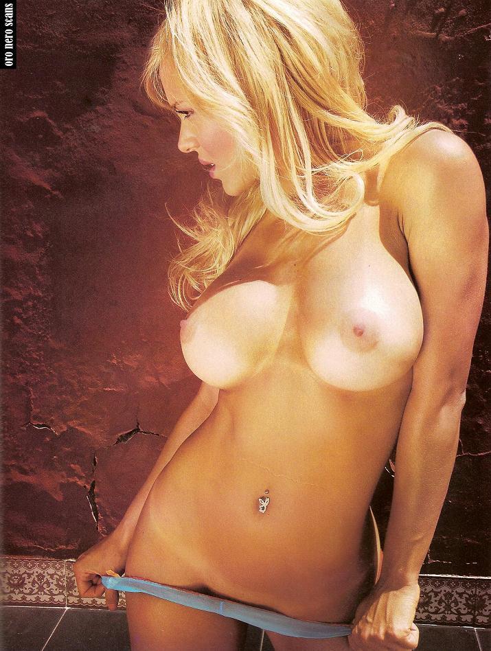 Im Genes Imperdibles Playboy Argentina Evangelina Anderson Desnuda