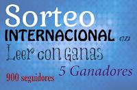 http://leerconganas.blogspot.com.es/2014/07/sorteo-900-seguidores.html