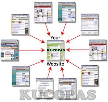Cara Cepat Dan Mudah Mendapatkan Backlink Blog