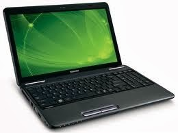 Toshiba Satellite L655-S5156 Notebook