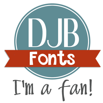 Darcy Bladwin Fonts