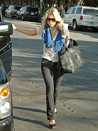 Celeb Style Icon