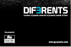 1r Documental DIFERENTS