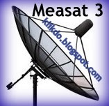Measat 3