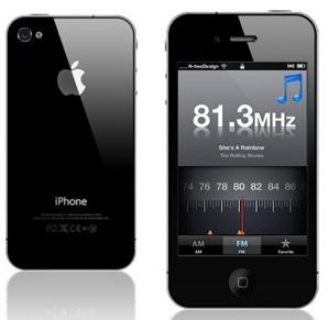 Apple iRadio: Apple radio streaming service