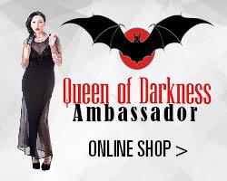 I am ambassador