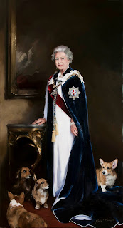 U.K. : The 60th anniversary of the Coronation of Her Majesty The Queen
