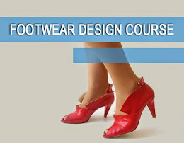 Footwear design course