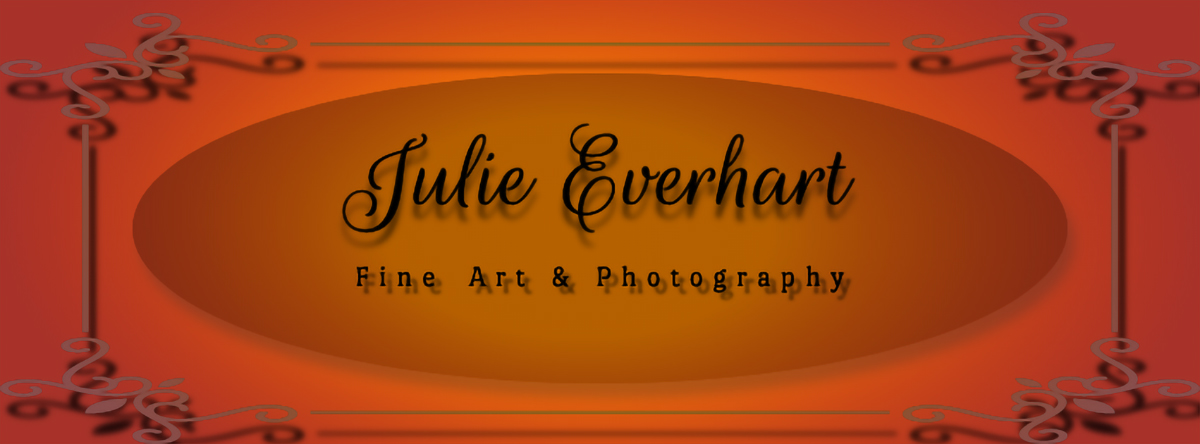 Julie Everhart Fine Art & Photography