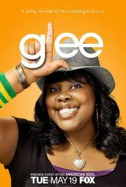What is your job like at Glee? Amber Riley (Mercedes)