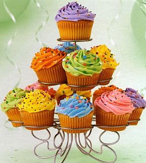 Cupcakes,Most Beautiful Cupcakes,Sweet Cupcake