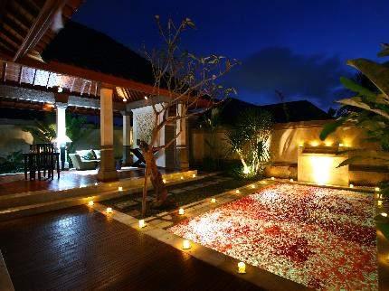 Bali Prime Villas - Bali Villas Holidays Packages