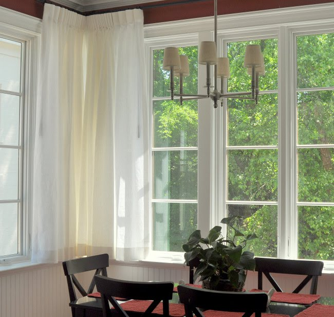 Kitchen Curtain for Doors