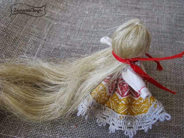 Кукла оберег своими руками на счастье мастер класс 65