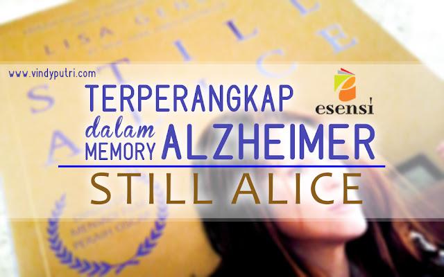 Terperangkap dalam Memory Alzheimer - STILL ALICE