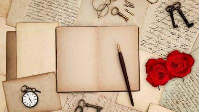 La plus belle lettre d'amour