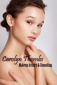 Carolyn Thombs Makeup Artistry & Consulting