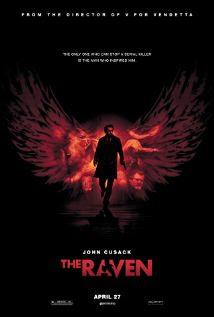 El enigma del cuervo (The Raven) (2012)