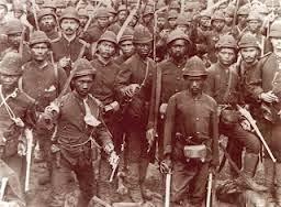 Pasukan Elit Kolonial Belanda, khusus dibentuk di Aceh Marsose