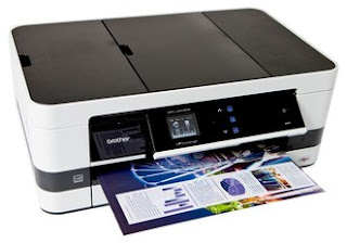 Free Download Brother MFC-J4410DW Driver