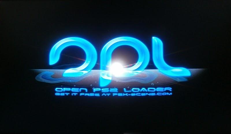 PS2 OP