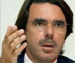 El problema de Aznar yy Ana Botella es que cree que somos imbéciles