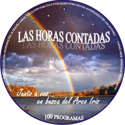 VOLUMEN 3 DE LA MEJOR MUSICA PEDILO A LASHORASCONTADASRADIO@GMAIL.COM