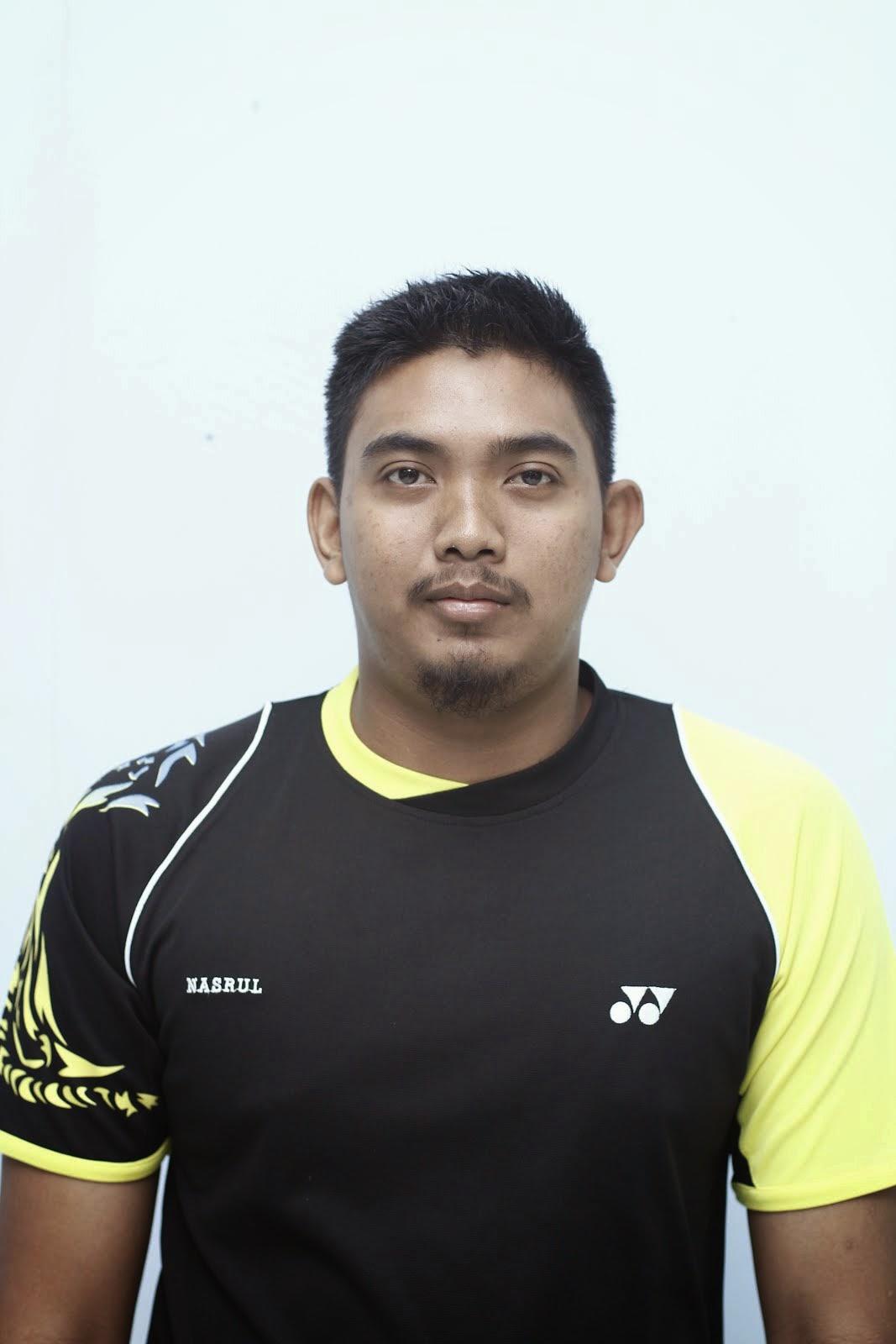 En Nasrul Syafiq (Guru)
