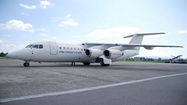 Ini Nomor Telpon Crisis Center Hilangnya Pesawat AviaStar