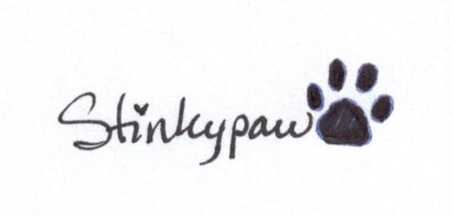 <br><br><br><center>S2T: Stinkypaw&#39;s</center>