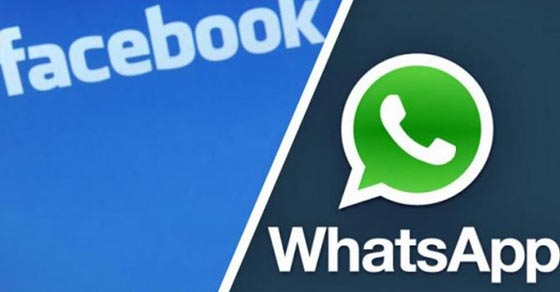 WhatsApp beta telah Sembunyikan pengaturan untuk berbagi data dgn Facebook