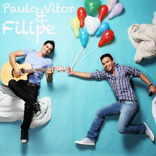 Download: Paulo Vitor e Filipe - Ainda Sou Eu + Bora Beber Breja (Novas) cd 2011 Ao Vivo