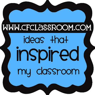 Classroom Decorations on Clutter Free Classroom  Inspired  A New Mini Series On Cfclassroom
