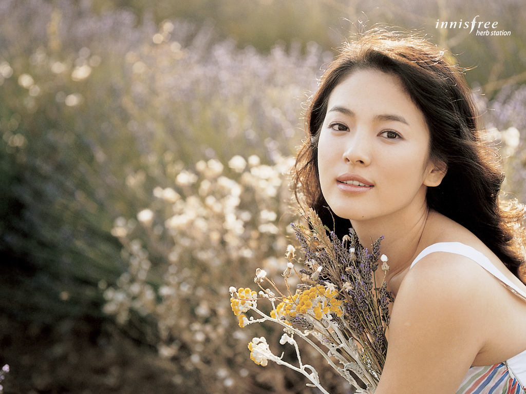 Charmian chen 14 best high quality song hye kyo wallpaper for Beauty full home
