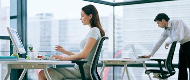 Cristina lario riesgos laborales en la oficina for Riesgos laborales en oficinas