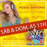 NOSSA SINTONIA