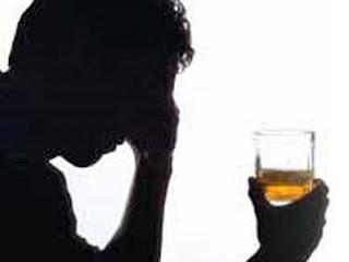 não beber mais