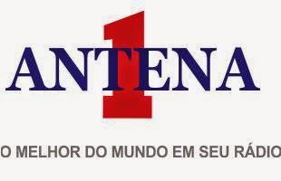 Rádio Antena 1 FM 89,3