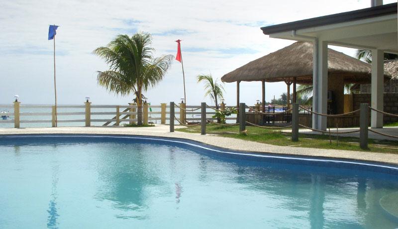 Benisa beach resort in morong bataan discover bataan for Beach resort in bataan with swimming pool