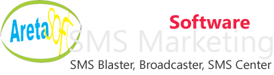 Software SMS Marketing, SMS Center, SMS Blast, SMS Massal, SMS Broadcast