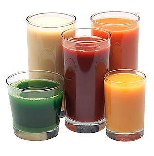 Image: Juices
