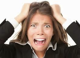 4 Gangguan Kesehatan Yang  Diakibatkan Oleh Stres