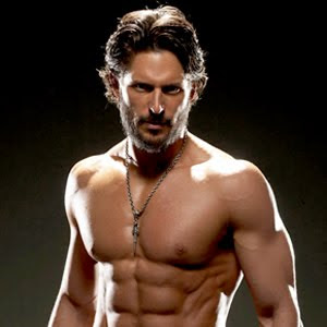 Joe Manganiello Flash Thompson http://losojosdelespectador.blogspot.com/2011/03/joe-manganiello.html