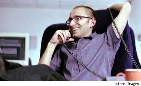 Một nhân viên giỏi cần những phẩm chất gì ?