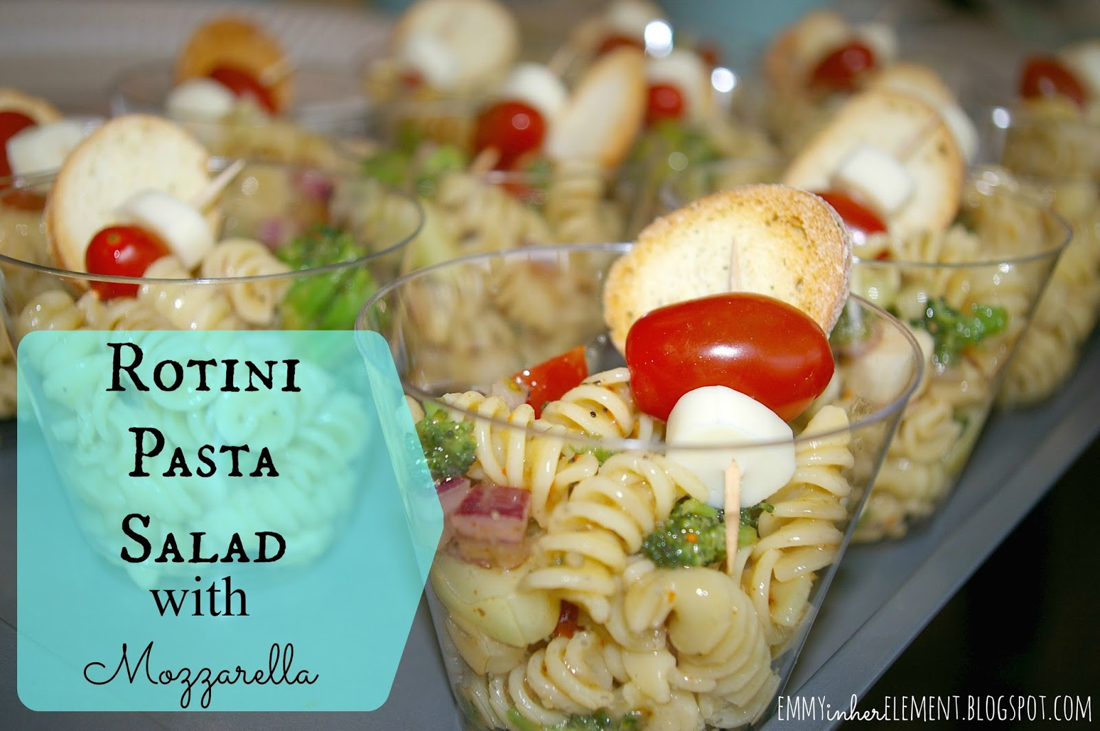 Family favorite pasta recipes