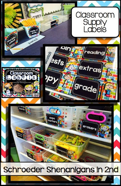 http://www.teacherspayteachers.com/Product/Classroom-Label-and-Decor-BUNDLE-Bright-CHEVRON-1357899