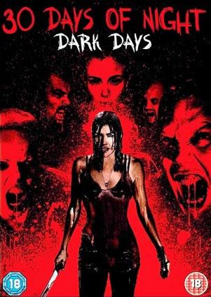 30 días de noche 2: Días oscuros (2010) Online