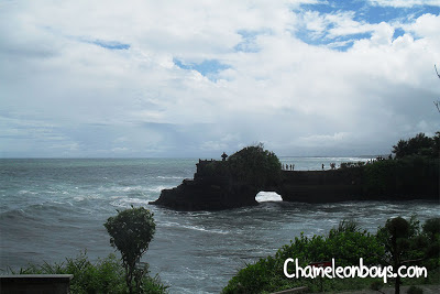 Tanah Lot | chameleonboys