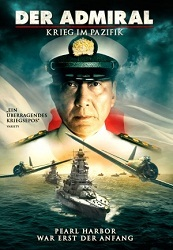 Huyền Thoại Đô Đốc Yamamoto - Admiral Yamamoto Attack on Pearl Harbour